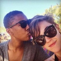 'Orange is the New Black' Writer Leaves Husband for 'Poussey'