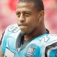 He Won't Play Today: Panthers Deactivate Greg Hardy