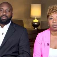 Michael Brown's Mother Leslie McSpadden May be Facing Felony Charges