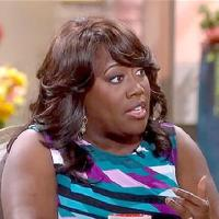 Sheryl Underwood's Hella, Hella Secret is A Dooooooozy! She Names Names (Watch)