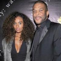 Report: Tyler Perry Soon to be a Daddy?!