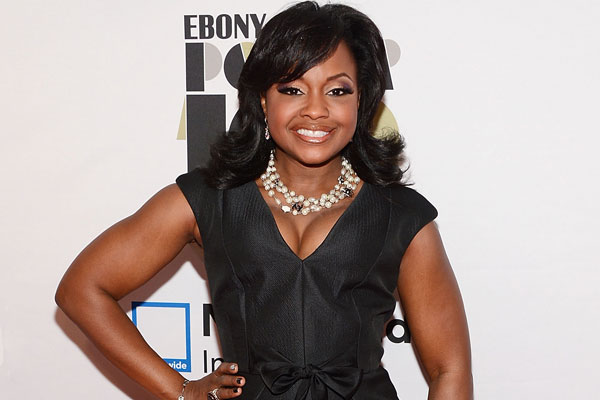 Phaedra Parks Address Marriage Issues On Ellen