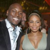 Hold Up! Wait a Minute - Tyrese and Sanaa Lathan Dating? (Watch Video)