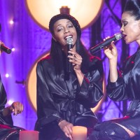 The Story Behind Lifetime's 'An En Vogue Christmas' (Trailer)