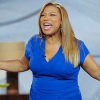Report: 'Queen Latifah Show' Cancelled; Staff Told This Morning
