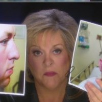 Nancy Grace NOT Buying Darren Wilson's Story: 'It Doesn't Add Up!' (Watch)