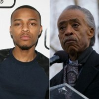 Bow Wow's Got Words For Rev. Al Sharpton and His Hair Grease