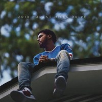 J. Cole's '2014 Forest Hills Drive' Tops the Charts; Becomes 2014's Top Hip-Hop Album