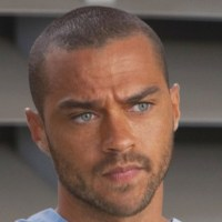 Jesse Williams Talks Real About Race Relations