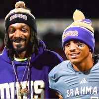 Snoop Dogg Lands ESPN Reality Series With Son Cordell