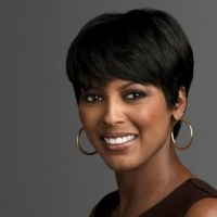 Tamron Hall Reveals Her Fear Of Love