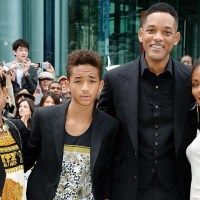 Leaked Sony Emails: Execs Wary of Working with Will Smith's Family