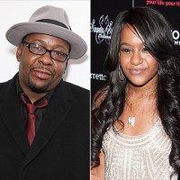 Bobbi Brown: 'Bobbi [Kristina] is Awake. She's Watching Me' (Video)