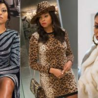 Taraji P. Henson on Cookie's Outfits: 'She's 17 Years Behind the Curve'