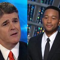 Sean Hannity Rips John Legend Over Oscar Speech (Watch)