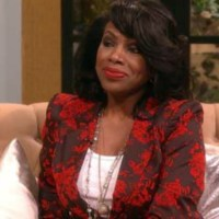 'Sometimes You Just Need to Shut Up': Sheryl Lee Ralph on 'Blackballed' Mo'Nique:
