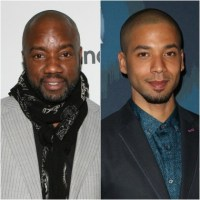 Malik Yoba Clarifies 'Gay' Comment about Jussie Smollett's Sexuality