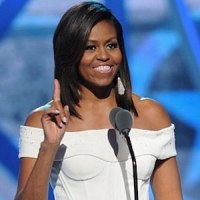 (White) Haters Blast Michelle Obama's 'Black Girls Rock' Appearance Via Instagram