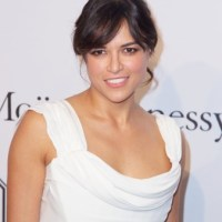 Michelle Rodriguez: People of Color 'Stop Stealing' White Hero Roles!