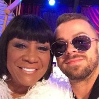 Go Shawty! Patti LaBelle Turns Out 'DWTS' with 'In Da Club' Salsa (Watch)