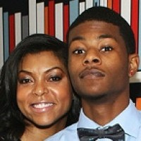Oops! Taraji P. Henson Apologizes to Glendale Police for Racial Profile Claim (Video)