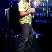 Ludacris Performs 'Awkward' Gig at Tribeca Film Festival Opening
