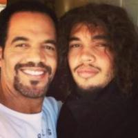 Kristoff St. John Files Wrongful Death Suit Against Hospital Where Son Died