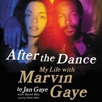 Marvin Gaye's Ex Details Singer's Sexual Deviance, Drugs in New Memoir