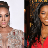 Vivica A. Fox Advises Kenya Moore to Stop the 'Stunts'