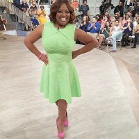 Sherri Shepherd Jokes About Wanting to Give Away her Baby on 'The View' (Watch)