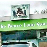 'Weave Loan Store' Now Open for Business in Detroit (Watch)