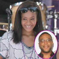 Tyler Perry Joins Loved Ones to Visit Bobbi Kristina in Hospice
