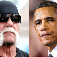 Hulk Hogan Wonders Why Obama Can Use N-Word and Not Him in Retweet