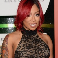 K. Michelle Pleads with Black Media to Leave Her Alone