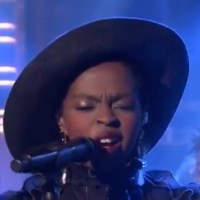 Lauryn Hill Performs Nina Simone's 'Feeling Good' on 'Fallon' (Watch)