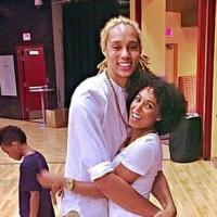 Brittney Griner Rebounds with Beauty Named Lola