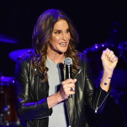 Caitlyn Jenner attends Culture Club's performance at The Greek Theatre on July 24, 2015 in Los Angeles, California