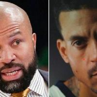 Derek Fisher Addresses Alleged Fight With Matt Barnes