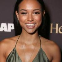 Karrueche Says Career Suffering Because Of Chris Brown