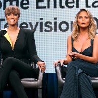 Tyra Banks Not Feuding with Chrissy Teigen, Chooses Beauty Brand Over 'FABLife'