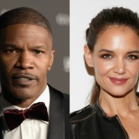 Gossip Drop: Jamie Foxx and Katie Holmes Still Going Strong (Report)
