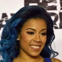 Keyshia Cole Casually Mentions She's 'Engaged', and Not to Birdman