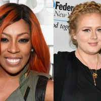 K.Michelle Says Adele's 'Blue-eyed Soul is Some Bullsh*t'