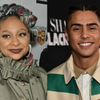 Raven-Symone Fired from The View? - Quincy Teams with Lee Daniels