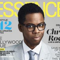 Essence Cover: Chris Rock on Black Women in Hollywood, Hosting Oscars