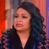 Raven-Symoné Reacts to Getting Shoved Out of the Way For Kendall Jenner