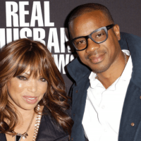 Duane and Tisha Campbell-Martin Ordered to Turn Over 'Dr. Ken' Paychecks