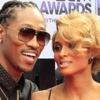 Ciara Gets Back at Future: She'll Grill Him Under Oath in Court