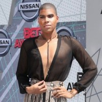 Why EJ Johnson Decided Against Transitioning: 'I Thought About it For Sure' (Watch)