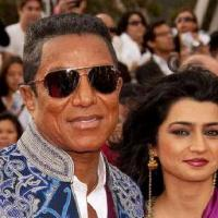Jermaine Jackson's Wife (Halima Rashid) Has Filed for Divorce